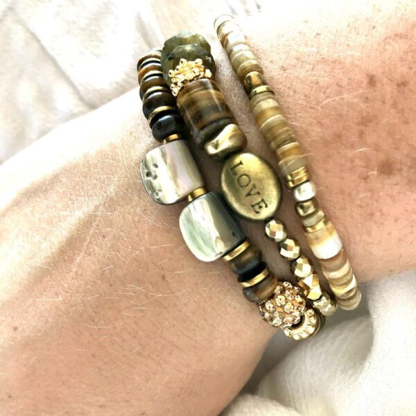 bracelet serenity