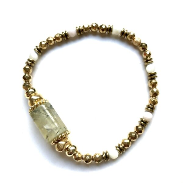 bracelet Horus phrenite