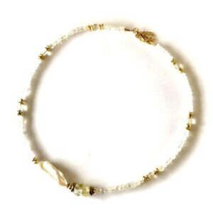collier joy citrine
