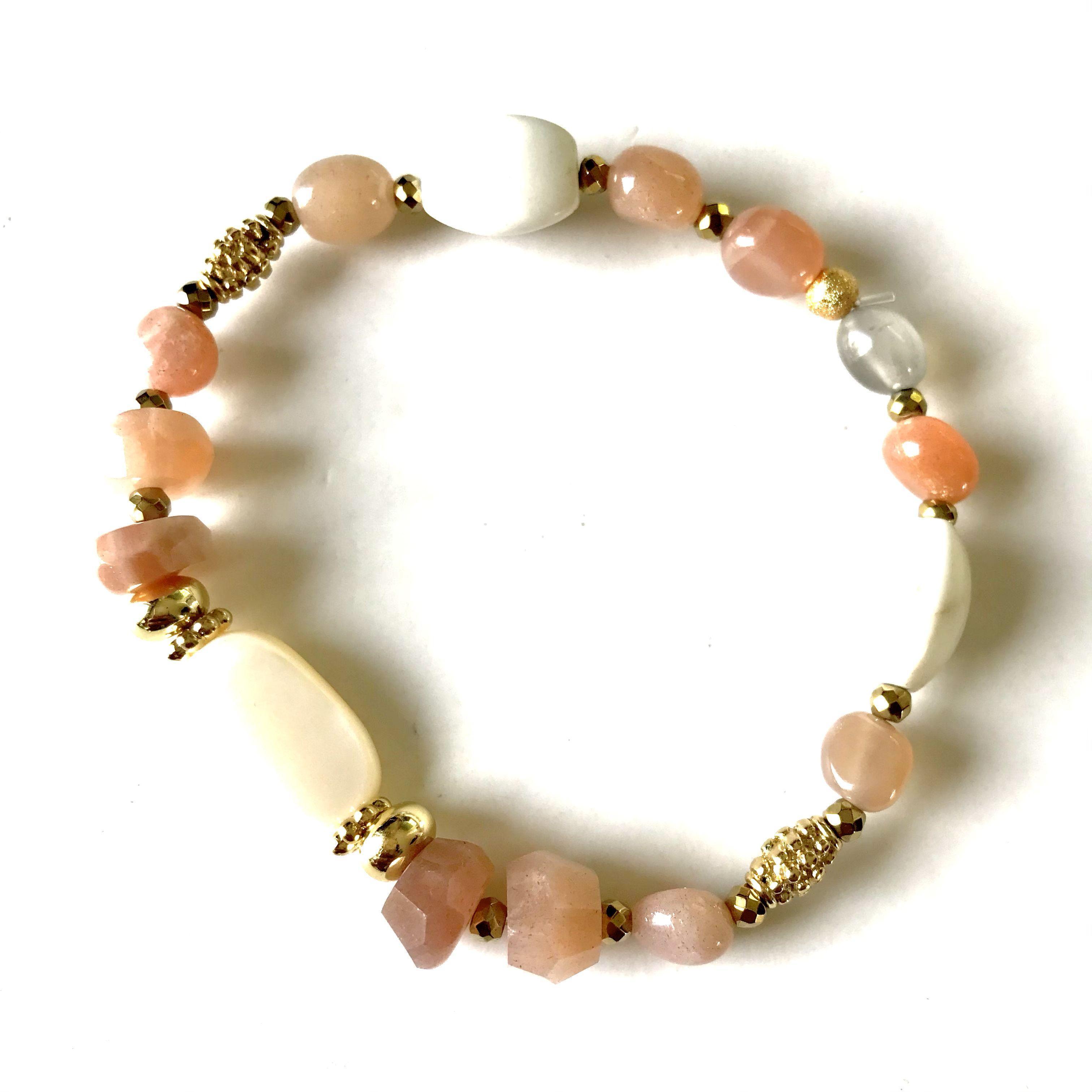 bracelet Anubis